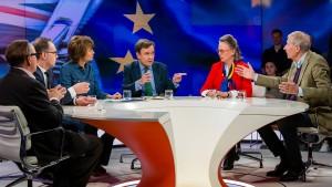 Der Brexit, die Mustereuropäer und ein seltsames Paradox