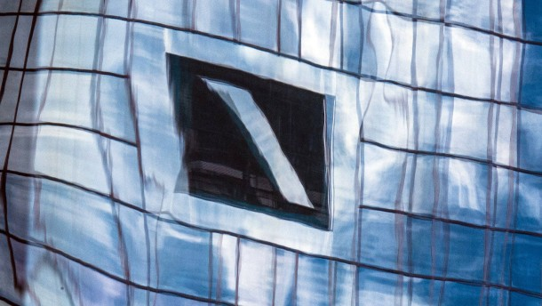 Haftstrafe für Deutsch-Banker