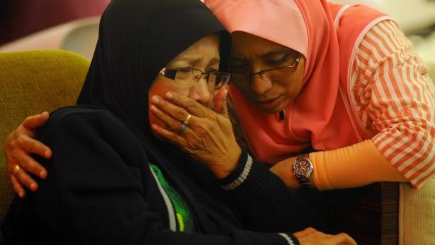 Amerika schickt Anti-Terror-Ermittler nach Malaysia