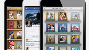Bild / Apple / IPAD-Mini/4