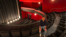 Ältestes Frankfurter Kino bleibt