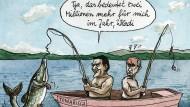 Witze für Deutschland 2017