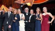 Toni Erdmann räumt beim Europäischen Filmpreis ab