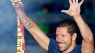 Bester Hauptdarsteller, Heldenfach: Diego Simeone