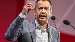 Frankreichs Gewerkschaften in der Defensive