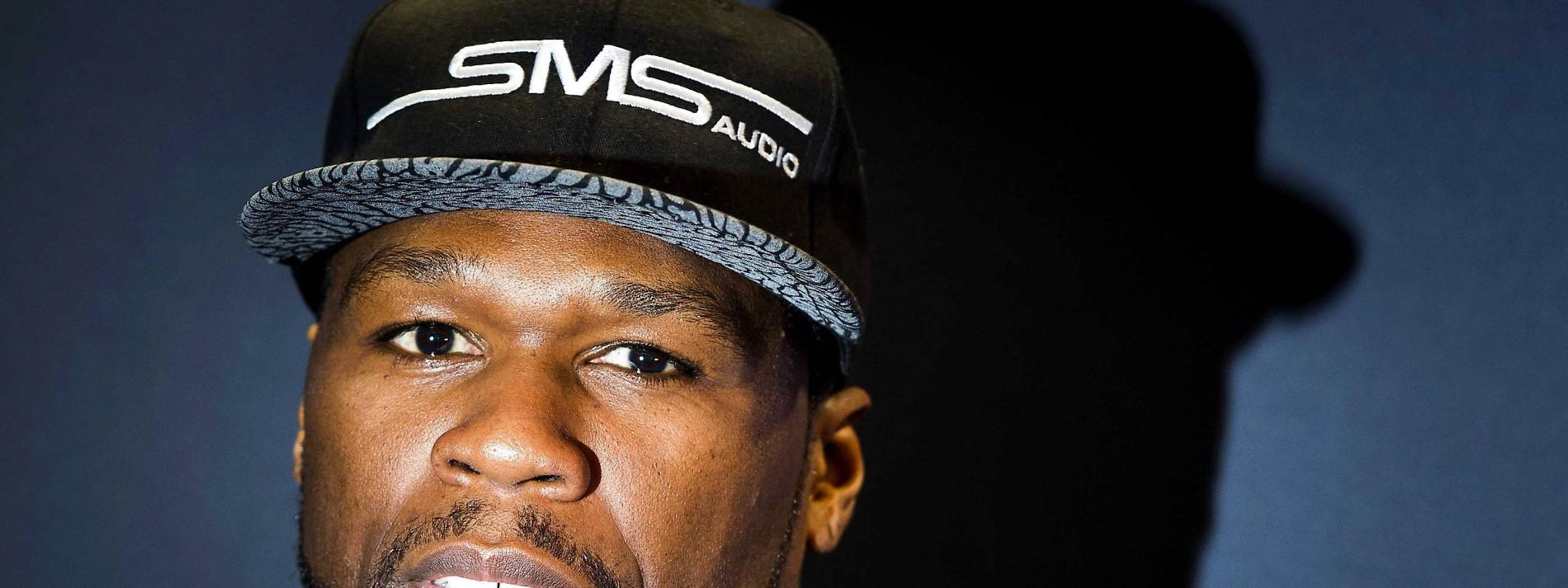 50 Cent unterstützt Donald Trump