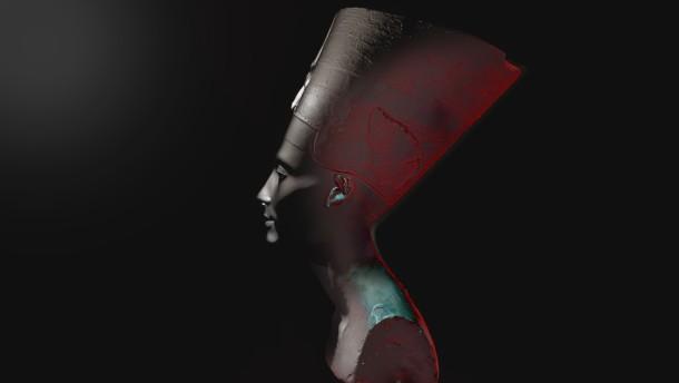Das Geheimnis des Grabs von Tutanchamun