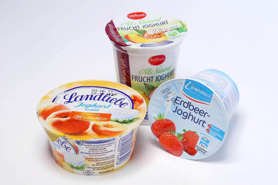 Ist das Mindesthaltbarkeitsdatum überschritten, landen selbst noch genießbare Lebensmittel meist in der Tonne.