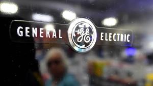 General Electric erhält 21,4 Milliarden Dollar
