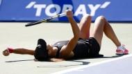 Ivanovic gewinnt WTA-Turnier in Tokio