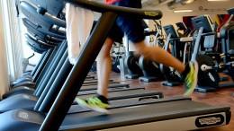 Fünf Dinge, die unsere Leser im Fitnessstudio nerven