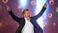 Bald ist er wieder auf der Bühne zu sehen: Dieter Bohlen hat eine Reihe von Konzerten angekündigt.