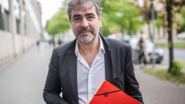 Prozess gegen Deniz Yücel überraschend vertagt