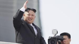 Baut Nordkorea mehr Atomwaffen als bislang bekannt?