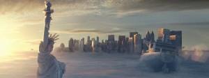 """Keine echte Option, sondern düstere Vision: Klimawandel im Kinohit """"The Day After Tomorrow"""""""