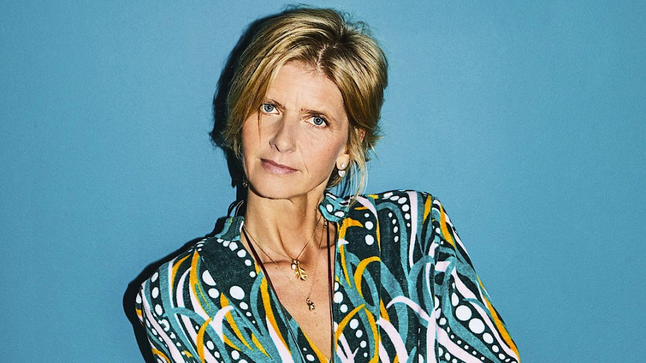 Charlotte Lynggaard ist Chefdesignerin der Marke Ole Lynggaard in Kopenhagen