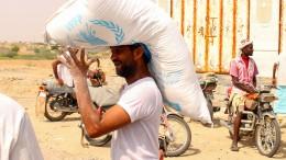 Friedensnobelpreis geht an Welternährungsprogramm
