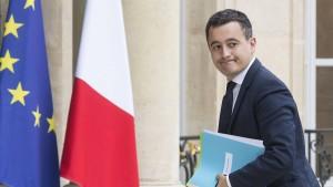 Frankreich will dieses Jahr 4,5 Milliarden Euro einsparen