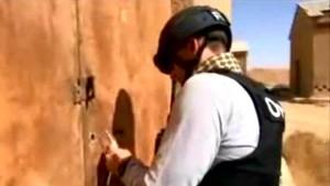 Alle Chemiewaffenanlagen in Syrien stillgelegt