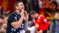 Flensburger Handballer scheitern in Skopje