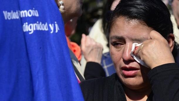 Spanien bleibt bedroht von Islamisten