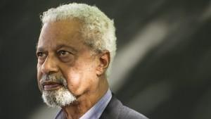 Literaturnobelpreis geht an Abdulrazak Gurnah
