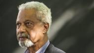 Literaturnobelpreis geht an tansanischen Autor Abdulrazak Gurnah