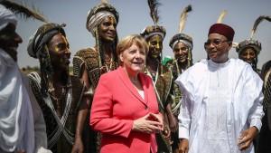 Warum Afrika sich vor Rückführungsabkommen sträubt