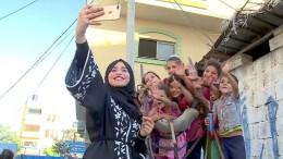 Gaza ist mehr als nur Krieg