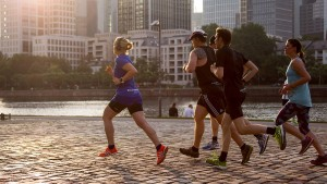 Lebensversicherer verlangt, dass Kunden Fitness-Tracker nutzen