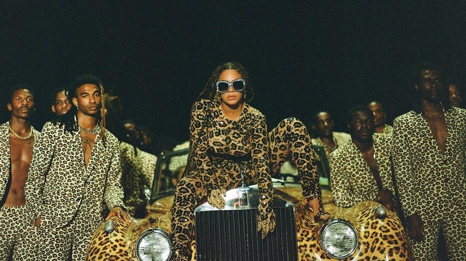 Zurückeroberung einer idealisierten Vergangenheit: Beyoncé in Black Is King