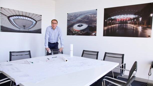Der Architekt des modernen Polen