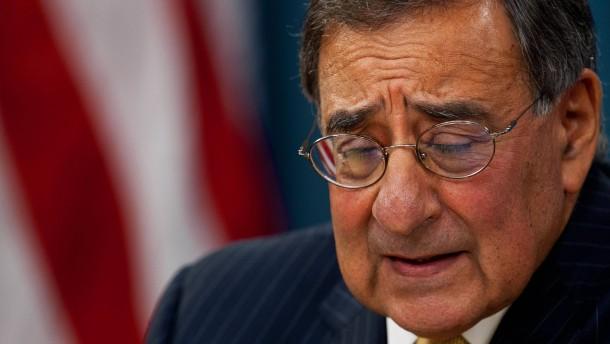 Panetta warnt vor Einschnitten im Verteidigungshaushalt