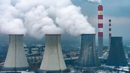 Weltweite Abkehr von der Kohle