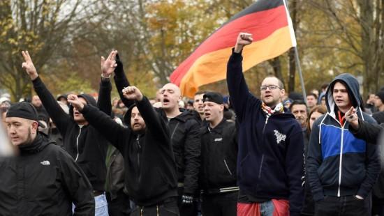 Marzahn-Hellersdorf streitet über Asylbewerber-Unterkünfte