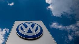 VW und Verbraucherschützer erzielen Vergleich