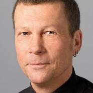 """Christoph Schütte - Portraitaufnahme für das Blaue Buch """"Die Redaktion stellt sich vor"""" der Frankfurter Allgemeinen Zeitung"""