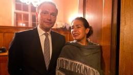 FDP-Chef Lindner von Ehefrau getrennt