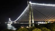 Die Baumeister vom Bosporus