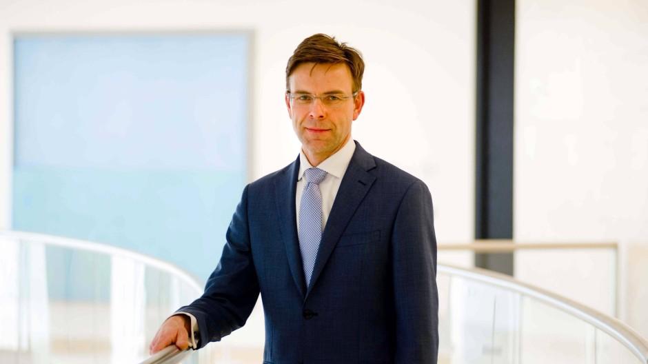 Reinhard Cluse ist Europa-Chefvolkswirt der Schweizer Bank UBS.