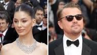 Sie 21, er 44: Das Model Camila Morrone und der Schauspieler Leonardo DiCaprio sind ein Paar.