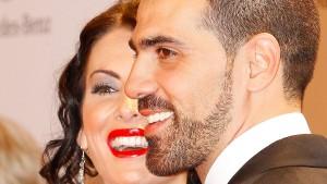 Wie sich Bushidos Frau mit Arafat Abou-Chaker zerstritt