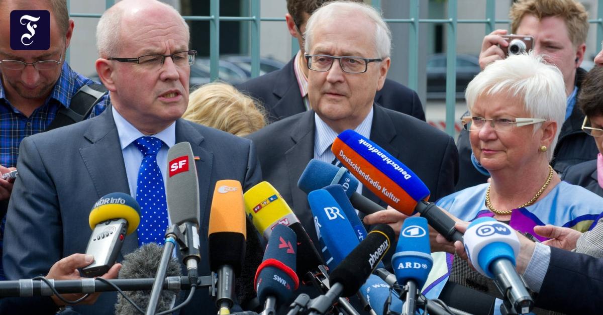 """Spitzentreffen: """"Fiskalpakt und ESM werden noch im Juni"""