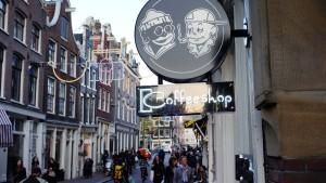 Amsterdam will Cannabis für Touristen verbieten