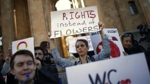 Sexismusverdacht bei der Diskriminierungsolympiade