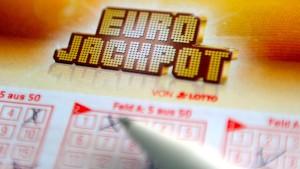 76,8 Millionen Euro gehen nach Nordrhein-Westfalen