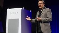 Tesla hat einen deutschen Partner