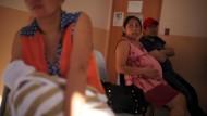 Bedrohung Zika-Virus