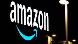 Amazon bleibt vom geplanten Lieferkettengesetz verschont