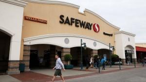 9,4 Milliarden Dollar für Safeway